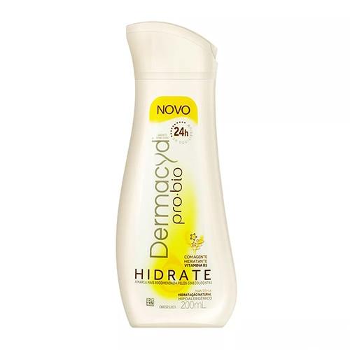 Dermacyd Pro-Bio Hidrate 200ml