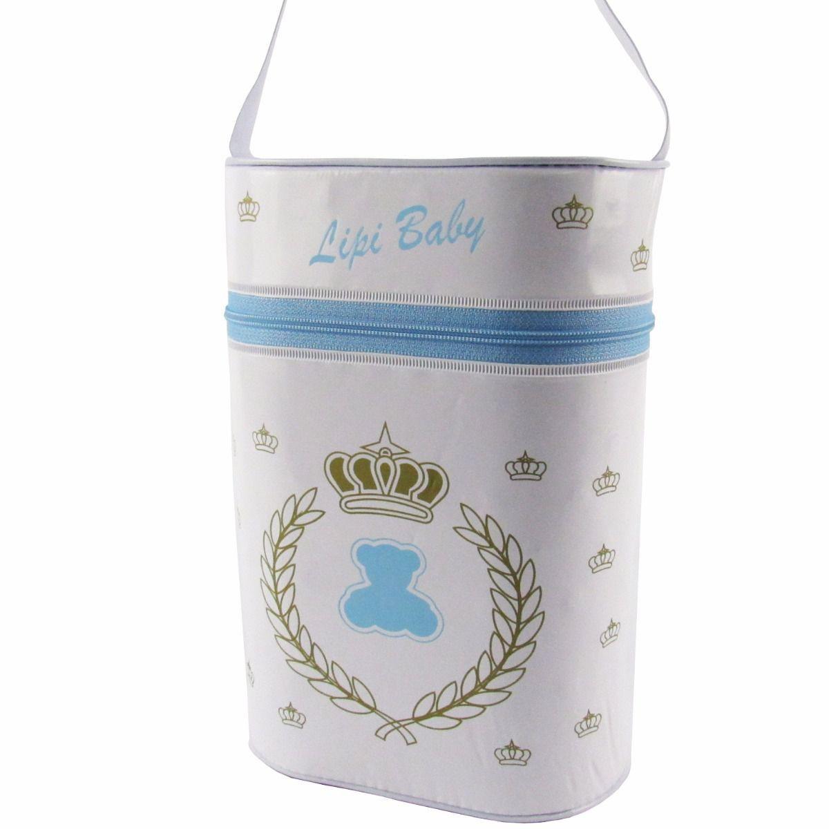 Protetor Térmico Duplo Lipi Baby
