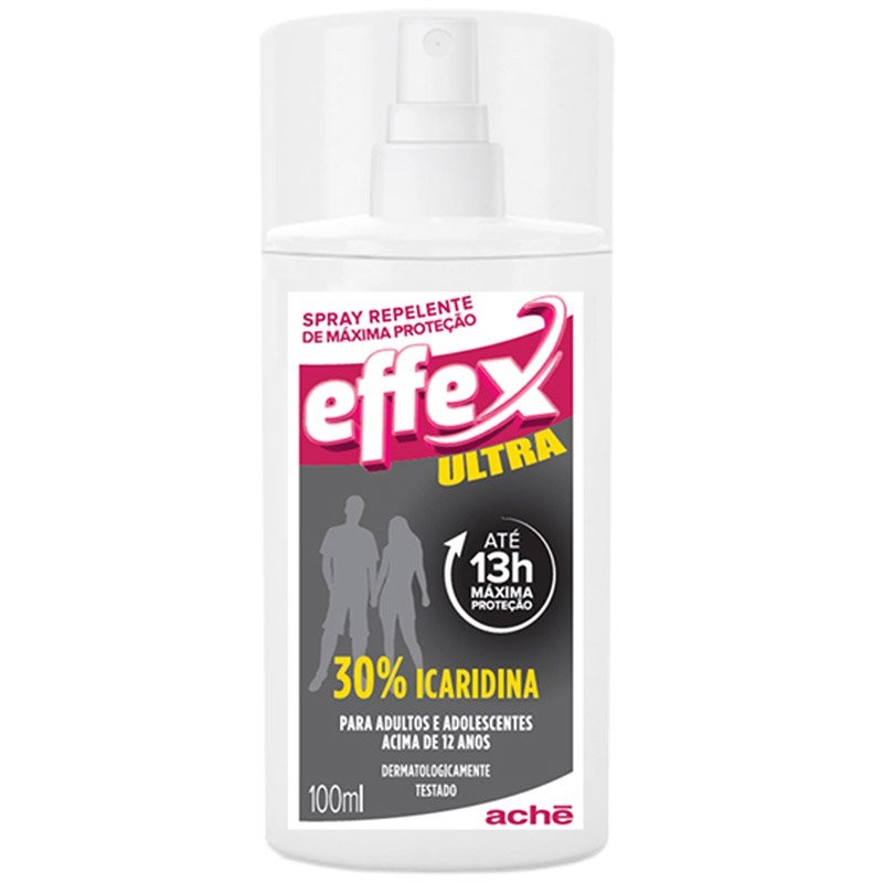 Repelente Effex Ultra Spray 100ml