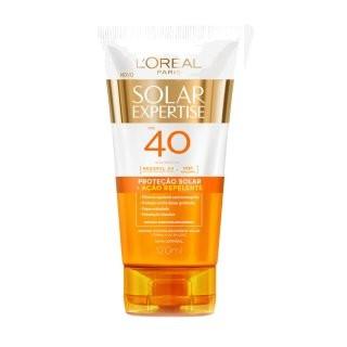 Protetor Solar L'oréal Expertise FPS 40 120ml