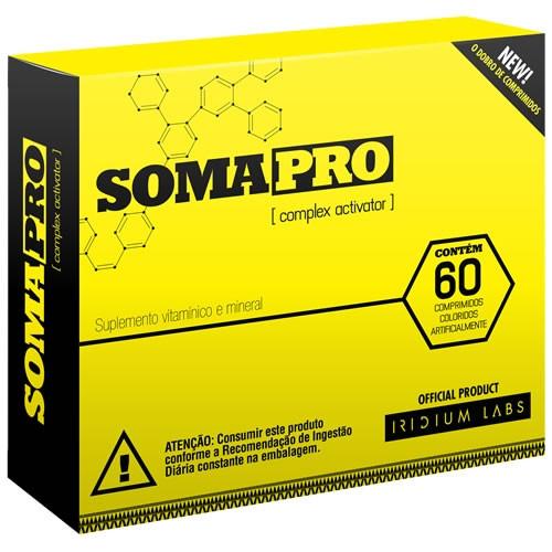 Soma Pro 60 Comprimidos