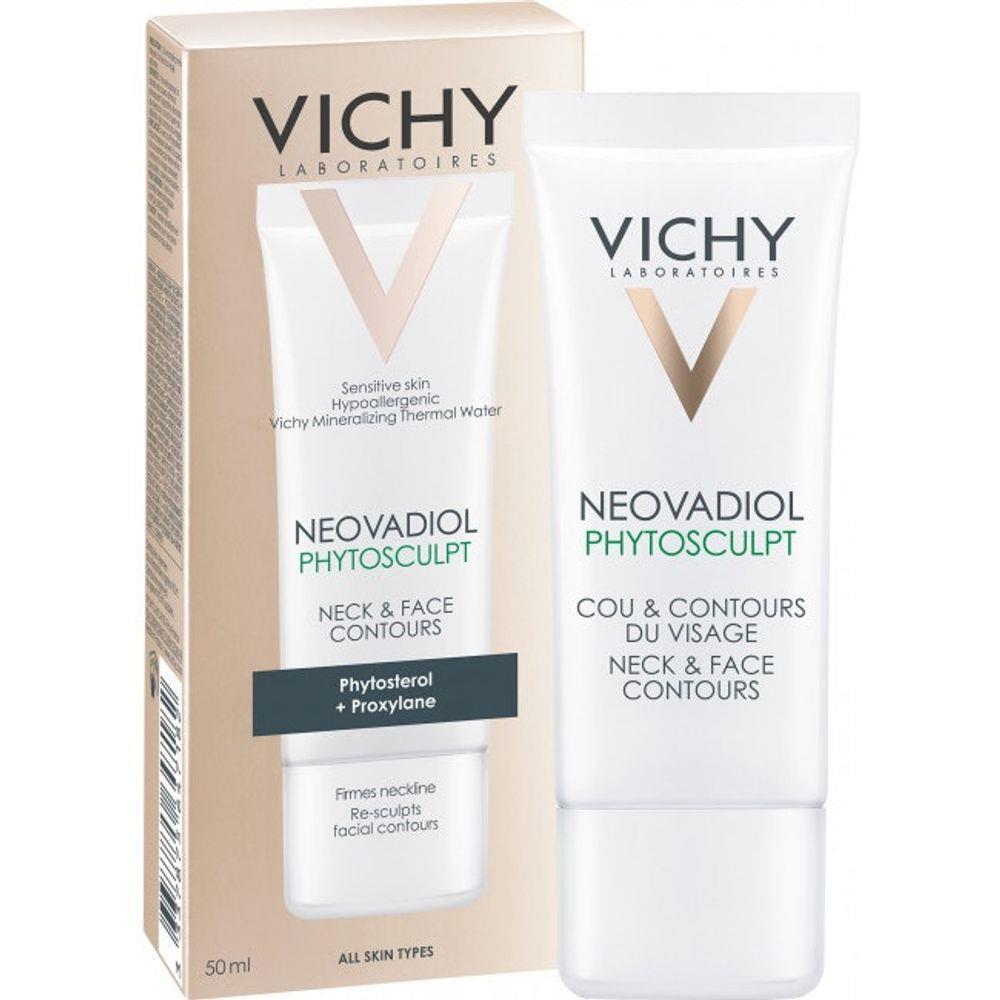 Vichy Neovadiol Phytosculpt Creme Anti-Idade 50ml