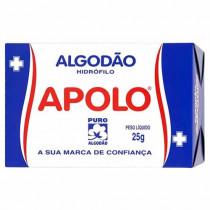Algodao 25g - Apolo