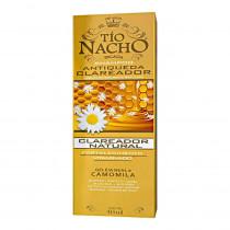 Shampoo Antiqueda Tio Nacho Clareador com 415ml