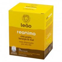 Chá Leão Reanima 20g