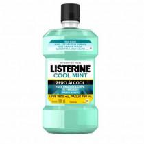 Antisséptico Bucal Listerine Menta Suave 1,5 litros