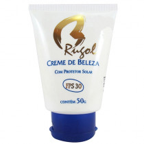 Creme Rugol FPS30 Com Filtro 50g