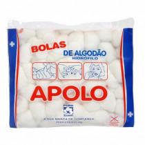 Algodao bolas Apolo 50g