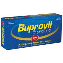 Buprovil 300mg com 20 Comprimidos