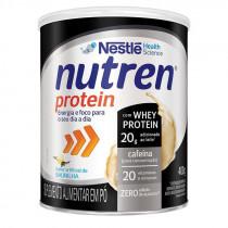 Nutren Protein Sabor Baunilha 400g