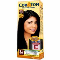 Tintura Cor&Ton 2.0 Preto