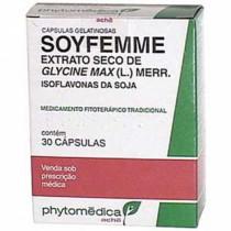 Soyfemme 150mg 30 Comprimidos