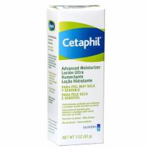 Cetaphil Loção Hidratante Advanced Moisturizer 85g