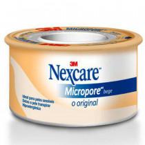 Esparadrapo Micropore 3M Bege 2,5 cm x 4,5m