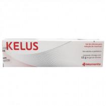 Kelus Gel para Cicatrizes Adulto e Pediátrico 15g