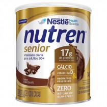 Nutren Senior Sabor Chocolate 740g