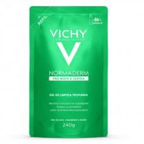 Vichy Normaderm Gel de Limpeza Profunda 240g