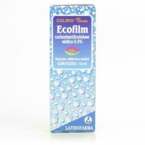 Ecofilm Colirio 15mL