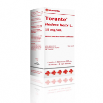 Torante Xarope 200ml