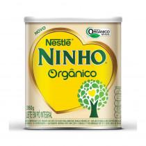 Leite Nestlé Ninho Orgânico 350g