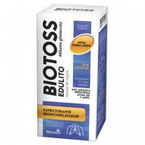 Xarope Biotoss Edulito de Guaco com 120ml