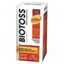 Xarope Biotoss com 120ml