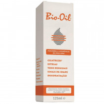 Oleo Bio Oil Purcellin com 125ml