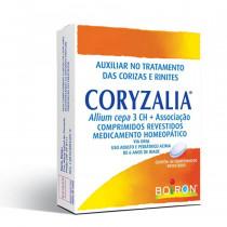Coryzalia Boiron - 40 comprimidos