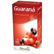 Guaraná Bionatus com 60 Cápsulas