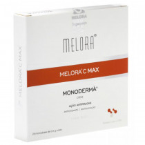 C Max Monoderma Antirrugas 28 cápsulas Melora