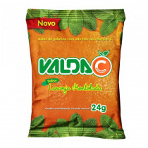 Valda Balas De Gelatina Vitamina C 24g