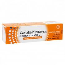 Azelan Creme 200mg/g - 30g