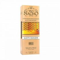 Condicionador Antiqueda Tio Nacho Anti-Idade com 415ml