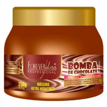 Mascara Bomba de Chocolate - 250g