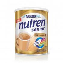 Nutren Sênior Sabor Café com Leite Nestlé 370g