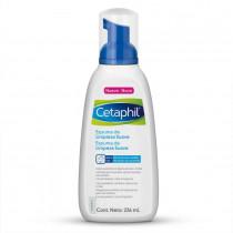 Cetaphil Espuma de Limpeza Facial 236ml