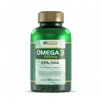 pra Omega 3 1000mg - 120 capuslas