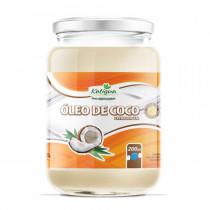 Oleo de Coco Extra Virgem - 200ml