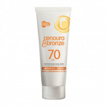 Cenoura & Bronze FPS 70 Toque Seco 50g