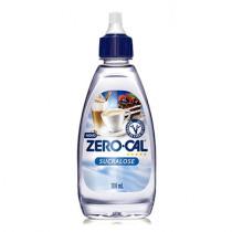 Adocante Zero-Cal Sucralose Liquido 100ml