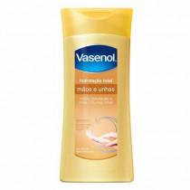 Vasenol Loção Hidratação Total Mão e Unhas 200ml