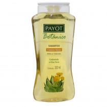 Shampoo Botânico Payot Cabelos Secos com 300ml