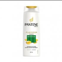 Shampoo Pantene Restauração Profunda 400ml