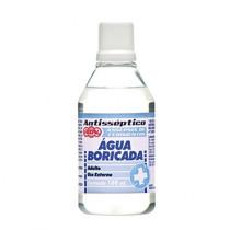 Água Boricada 100ml