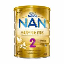 Nan Supreme 2 Nestlé 800g