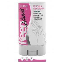 Keep Hands Care Película Protetora para Mãos 13g
