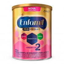 Enfamil Premium 2 - 800g