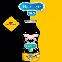 Nutrialyte 45 Zinco Batman Suplemento Alimentar Sabor Laranja 170ml