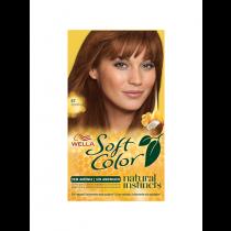 Tintura Soft Color 67 Chocolate Sem Amônia
