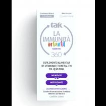 Suplemento Alimentar Tak La Immunita Infantil 150ml